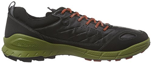 ECCO Biom Fl Men's, Scarpe da Trail Running Uomo Nero(Black/Black/Acorn 58051)