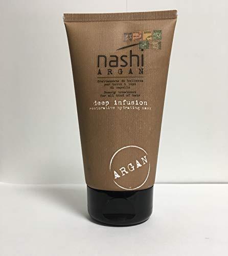 Nashi Haarkur Deep Infusion 150 ml