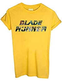 T-Shirt Blade Runner With Scene - Film By Mush Dress Your Style