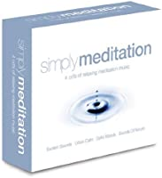 Simply Meditation (Coffret
