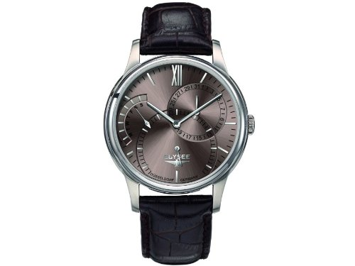 Elysee Montre pour Hommes Classic Edition QUENTIN 24116