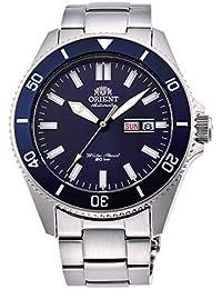 Orient Reloj Analógico para Hombre de Automático con Correa en Acero  Inoxidable RA-AA0009L19B c7743d2147e3