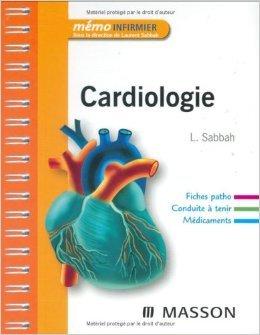 Cardiologie de Laurent Sabbah,Anabela Dos Santos ( 28 décembre 2006 )