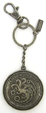 Game of Thrones Keychain - House
