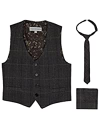 1ffb4a9e82ff Amazon.co.uk  Roco Clothing Ltd. - Suits   Blazers   Boys  Clothing