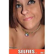 Selfies Vol 1 (Erotic Picture Book)
