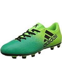 the best attitude 280fa 0e5eb adidas X 16.4 FxG, Scarpe da Calcio Uomo