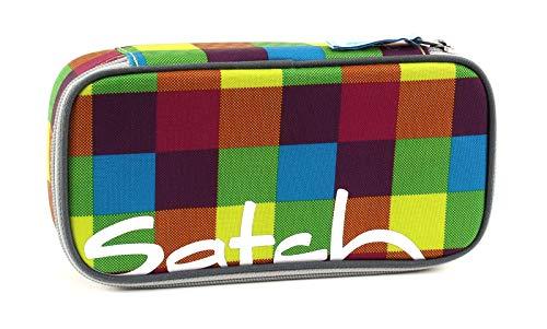 Satch by Ergobag - Schlamperbox - Beach Leach 2.0
