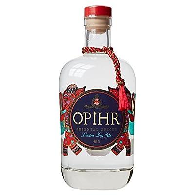 Opihr Oriental Spiced Gin, 70 cl