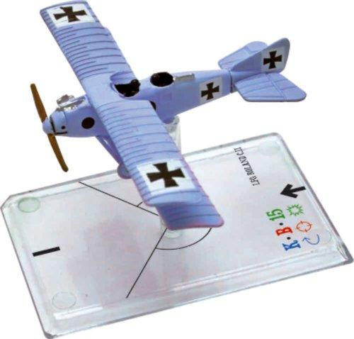 Nexus editrice w115a-Wings of War: lfg Roland C. II, Richthofen