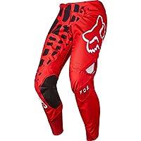 Pantaloni Motocross Fox 2017 360 Grav Rosso (28 Vita =