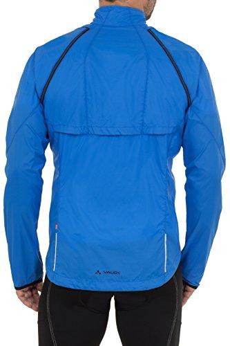 VAUDE Herren Jacke Windoo Jacket Hydro Blue