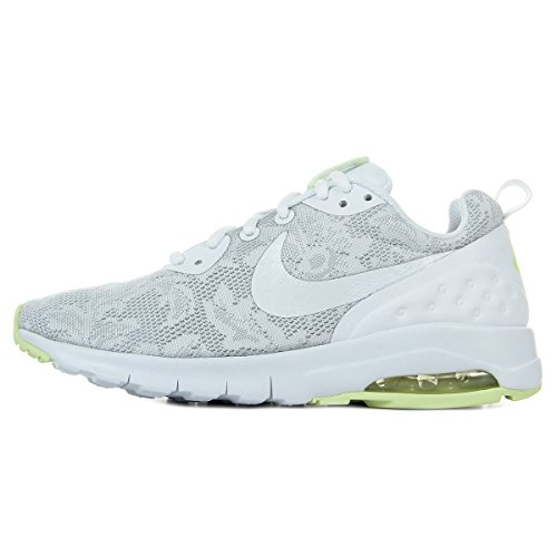 Nike W Air Max Motion LW Eng, Chaussures de Tennis Femme