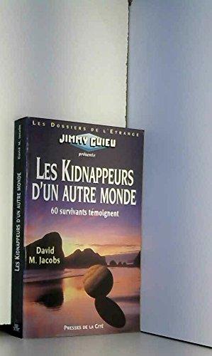 Les kidnappeurs d'un autre monde par Jimmy Guieu