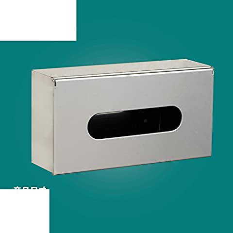 Stainless Steel Bathroom Toilet Towel/Box For Paper/Tissue Box/Toilet Paper