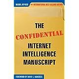 The Confidential Internet Intelligence Manuscript by Mark Joyner (2003-10-01)