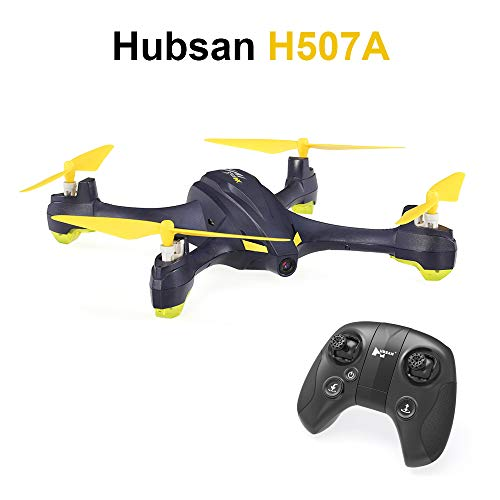 Metermall Hubsan H507A X4 Stern Pro WiFi FPV Mit 720 P HD Kamera GPS Höhenmodus RC Drone Quadcopter RTF - Modus wechseln -
