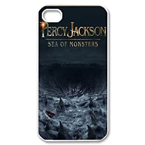Generic Products Percy Jackson Sea of Monsters Case for Iphone 4 4S