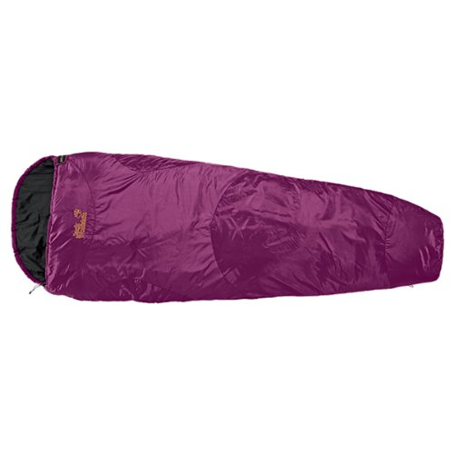Jack Wolfskin SKYRANGER WOMEN purple dawn