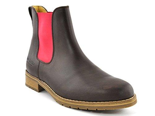 Blue Heeler Chelsea Boot Josslyn brown-cherry brown-cherry