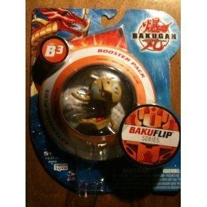 Bakugan Haos B3 Bakuflip Spindle, 550g Sealed NIB by Bakugan