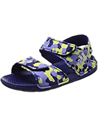 adidas Altaswim, Zapatos de Playa y Piscina para Niñas