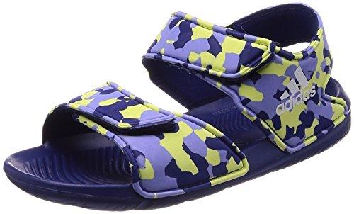 adidas Mädchen Altaswim Badeschuhe, Violett Real Purple S18, 33 EU -