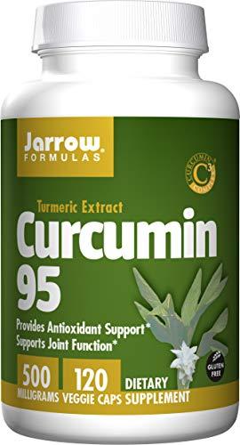 Jarrow Formeln Curcumin 95 - Formel Veg Caps