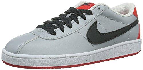 Nike Brutez Plus GS (Grigio/Rosso, 40)
