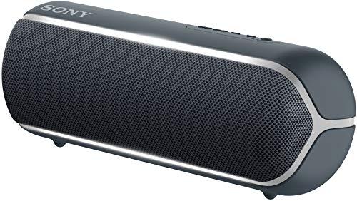 Sony SRS-XB22 Wireless Extra Bass Waterproof Speaker - Black
