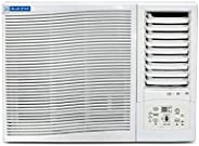 Blue Star 0.75 Ton 3 Star Rating Window AC (Copper, 2018 Model, 3WAE081YDF, White)