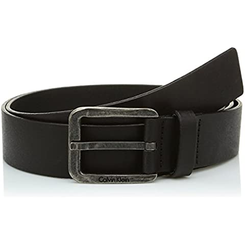 Calvin Klein Jeans LUCA BELT - Cinturón Hombre