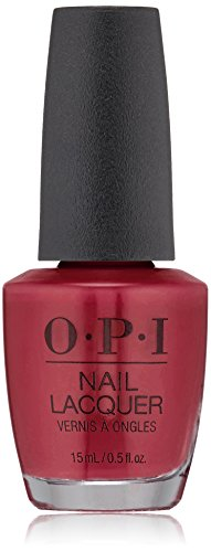 OPI Chick Flick Cherry, 15 ml (Opi-classic-farben)