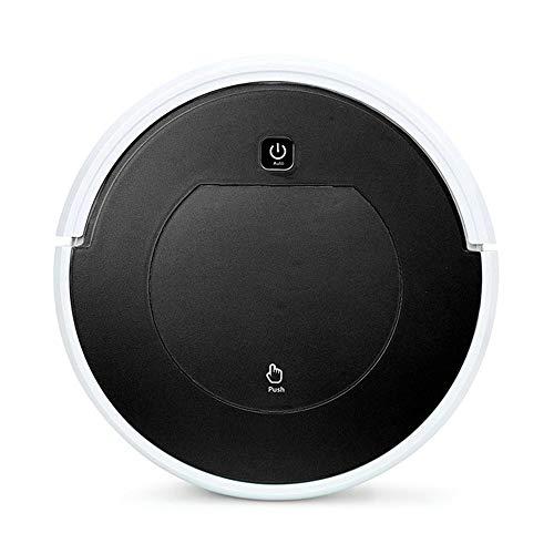 Robot Aspirador Utomatic,Aspiradora, Más Silenciosa,Alto Rendimiento De Limpieza,Limpia Todos Los Pisos Duros Y Alfombras