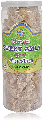 Aone Nutan Sweet Amla, 200 grams
