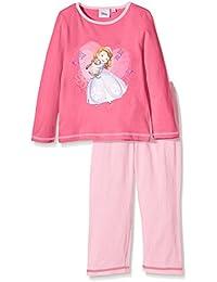 Disney Sofia The 1st - Conjuntos de Pijama Niñas