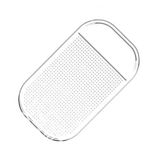 fish Auto-Innenansicht Multi-Funktions-Handy-Anti-Rutsch-Matte Armaturenbrett Auto Magic Pad Brille befestigt Halter