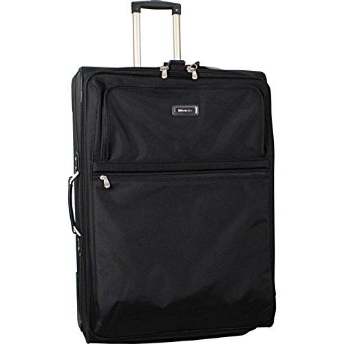 traveller-luggage-trolley-con-dispositivo-di-tuta-77-nylon-nero-nero-20007701