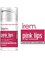 Irem Pink Lips Lip cream Repair restore and bright