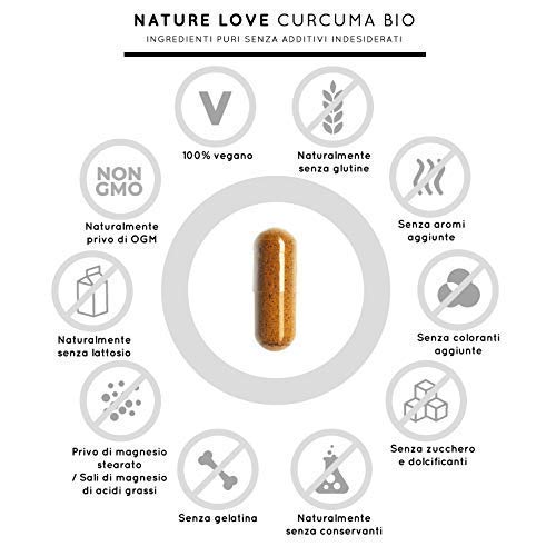 Zoom IMG-3 nature love curcuma bio 2150
