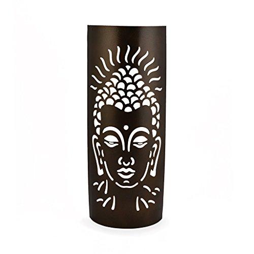 THE YELLOW DOOR Buddha Lampada da parete