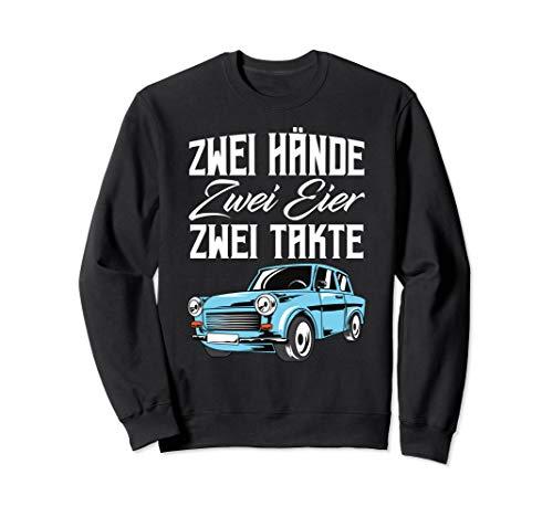 Trabant Trabi 601 Sweatshirt