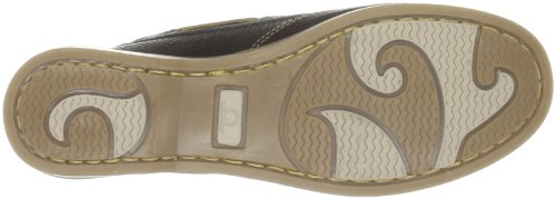 Chatham marine Julie, Damen Bootsschuh Braun (Brown)