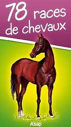 78 races de chevaux