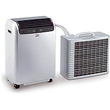 Remko RKL 491 DC Split Klimagerät weiß für Räume mit 120m³ Kühlleistung 4