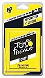 Panini France SA SA-11 Pochettes Tour DE France 2019, 2508-020