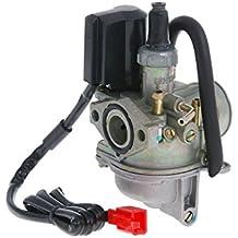 Carburador Naraku Original Repuesto con S de Choke–Kymco (Kwang Yang) de agility 50RS 2T ke10ba