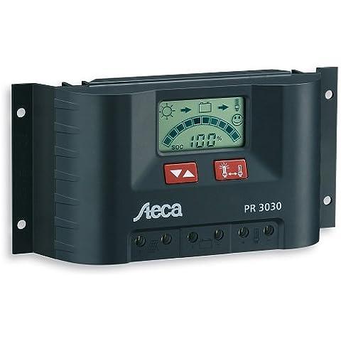 Regolatore di carica solare Steca PR 2020 LCD 12V/24V
