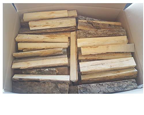 25cm Anzündholz 30kg-Paket Anmachholz Hartholz Anfeuerholz Brennholz (30) vorgelagert