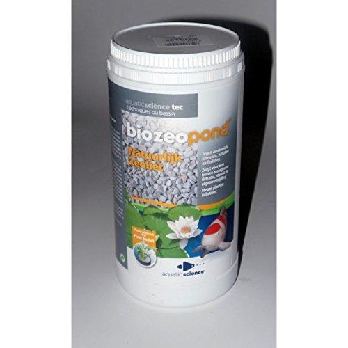 Aquatic science - BioZeopond 1KG - SDFBZP001B